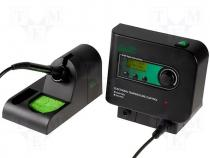 Digital soldering station 80W