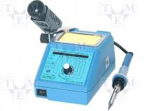 Soldering station 48W AC230V/ACCeramic heating element