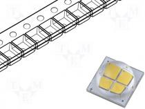 LED  power 4000(typ)K white neutral 974(typ)lm 120° CRI 70