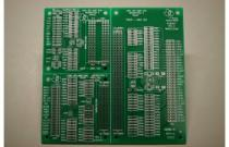 Amplifier ic development tools univ evm for single/ dual/quad op amp