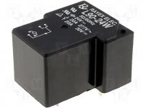 Relay 1P30A 24VDC