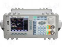 "Oscillator function 3.5"" TFT-LCD Channels 2 1024pts"