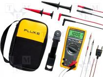 Measuring kit Fluke kit