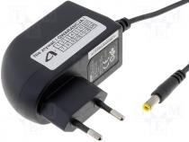 Mains adaptor, switch mode pwr supply 5V, 3A