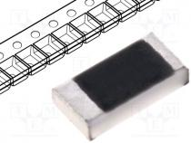 Resistor  thick film, SMD, 1206, 200kΩ, 0.25W, ±5%, -55÷125°C