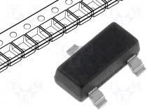 5x ksp94bu transistor bipolare PNP 400v 300ma to92