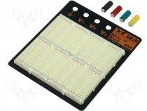 Breadboard 1600 points 160x190mm