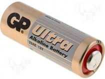 BAT-23A - Alkaline battery 12V dia 10x29mm GP