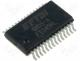 IC interface USB-FIFO Full Speed SSOP28