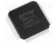 FT4232HL - IC interface USB-4 x UART, 2 x MPSSE High Speed LQFP64