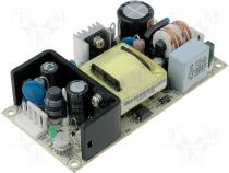 PS-35-24 - Pwr sup.unit pulse Outputs 1 Usup 90V AC÷264V AC Uout 24V