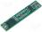 PCM-L01S03-293 - PCB protection Battery Li Ion 22.5x4.4x2mm 3.6V 2.5A