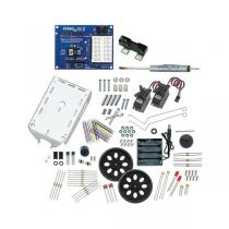 130-35000 - Robotics shield kit for arduino