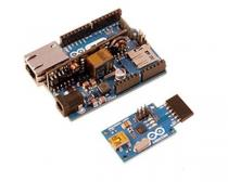 A000060 - Arduino ethernet usb 2 serial w/o poe