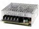 RS-50-3.3 - Pwr sup.unit pulse 33W Uout 3.3VDC 10A 88÷264VAC Outputs 1