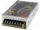 RS-100-24 - Pwr sup.unit pulse 108W Uout 24VDC 4.5A 88÷264VAC Outputs 1