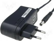 Pwr sup.unit pulse 12VDC 1.2A 15W Output plug 5 5/2 1