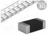 Resistor  thick film, SMD, 1206, 10kΩ, 0.25W, ±5%, -55÷125°C