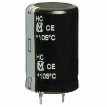 EET-HC2G821LJ - Aluminium electrolytic capacitors   snap in 820uf  400v