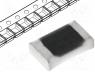 Resistor thick film SMD 0805 3.6kΩ 0.125W ±5%  55÷125°C