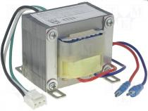 SP-TR-A - Spare part transformer for SP 60A station