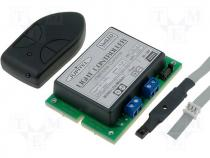 OF-CONT-JPD - Dimmer for power modules 8A