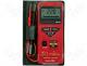 DM78C - Digital multimeter 3400 scaled LCD with bargraph