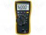 Digital multimeter LCD 3,75 digit (6000) Pollution degree 2