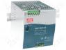 SDR-960-48 - Pwr sup.unit pulse, 960W, 48VDC, 20A, 180÷264VAC, 254÷370VDC