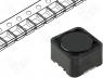 DE1207-220 - Inductor wire, 220uH, 1.45A, 0.338Ω, SMD, 12x12x8mm, ±20%, -40÷85°C