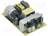 EPS-35-24 - Pwr sup.unit pulse, 36W, 120÷370VDC, 85÷264VAC, Outputs 1, 24VDC