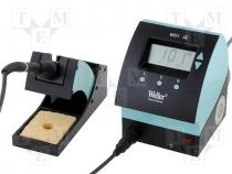 WEL.WD1000 - Soldering station, digital, ESD, 80W, 50÷450°C, Channels 1