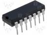 SN74LS73AN - IC digital, JK flip-flop, Channels 2, DIP14