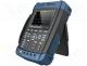 DSO1102E - Scopemeter, Band ≤100MHz, LCD 5,6 inch (640x480), Channels 2