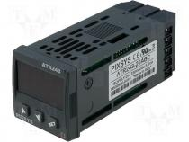 ATR-243-20-ABC - Module  controller, Controlled parameter  temperature, 0÷45°C