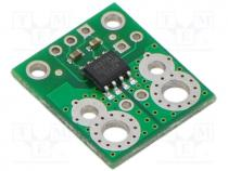 POLOLU-1186 - Sensor  current, 4.5÷5.5VDC, IC  ACS715, I DC 0÷30A, 0.133V/A