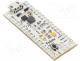 A-star, ATMEGA32U4, 0.5÷5.5VDC, PWM 7, No.of in./out 26, 48x18mm