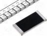 SMD2512-47R-1% - Resistor  thick film, SMD, 2512, 47Ω, 1W, ±1%, -55÷125°C, 200ppm/°C