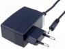Pwr sup.unit  switched-mode, 5VDC, 2A, Out 2,3/0,7, 10W, Plug  EU
