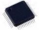 Ethernet controller, SPI, LQFP48, 3.3VDC, -40÷85°C, Channels 8