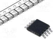 Driver, LED controller, 20÷320mA, Channels 4, 4.5÷5.5V, SOP8