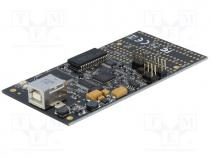 Programmers /dev boards - Programmer  debugger, AVR, AVR32, USB, In the set  debugger