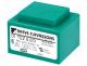 TEZ6/D/7.5-7.5V - Transformer  encapsulated, 6VA, 230VAC, 7.5V, 7.5V, Mounting  PCB