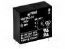 RM94-Z-24V - Relay  electromagnetic, DPST-NO, Ucoil 24VDC, 8A/250VAC, 8A/24VDC