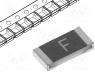 Ασφάλεια SMD - Fuse  fuse, ultra rapid, ceramic, 2.5A, 63V, SMD, Case 1206