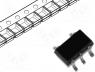 74HC1G126GV.125 - IC  digital, 3-state, buffer, Channels 1, Inputs 1, CMOS, SMD, SC74A
