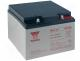 ACCU-HP24-12/Y - Re-battery  acid-lead, 12V, 24Ah, Storage time 3-5 years