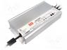 HLG-600H-42A - Pwr sup.unit  switched-mode, LED, 600.6W, 42VDC, 35.7÷44.1VDC