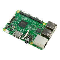 RPI3 - Raspberry Pi 3 Model B