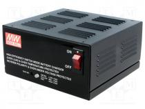 Φορτιστές Μπαταριών - Charger  for rechargeable batteries, Uout 13.5VDC, 108W, 81%